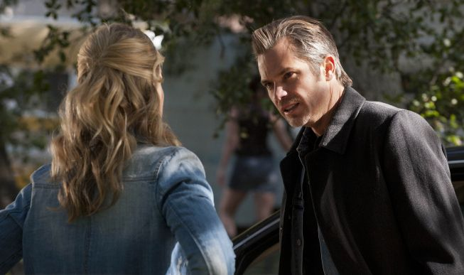 ava crowder and raylan givens - Google Search