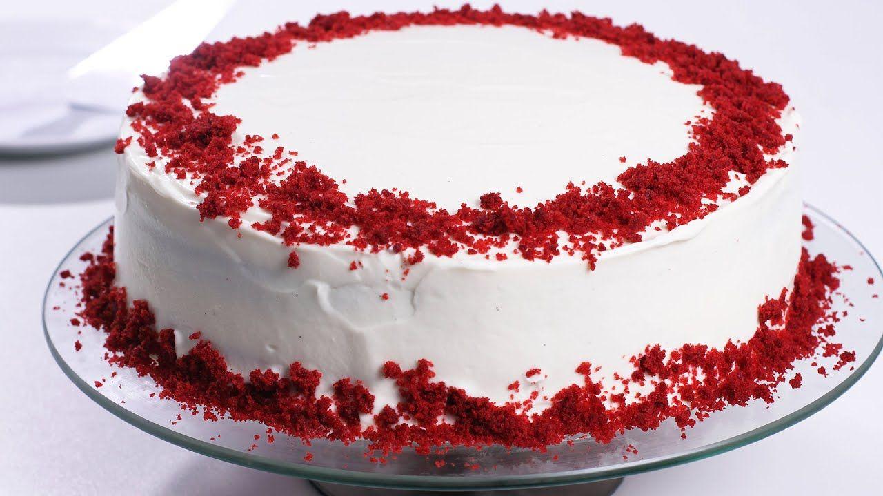 Red Velvet Cake Recipe Youtube Red Velvet Cake Recipe Velvet Cake Recipes Velvet Cake