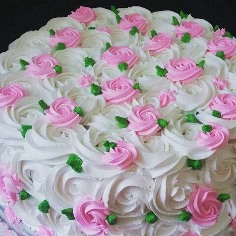 Retro Cake Decorating Cake Decorating Wilton Cake Decorating