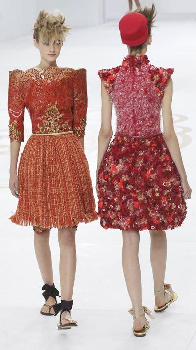 Haute Couture 2015  www.sewingavenue.com