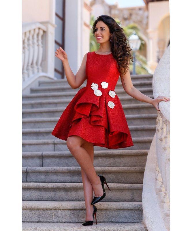 9d1a7481a Vestsidos de fiesta para mujeres femeninas y muy elegantes