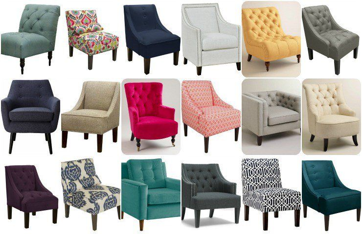 Best Sources For Affordable Accent Chairs Furniture 400 x 300