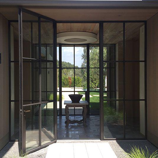 Steel Outswing Doors Jada Steel Entry Doors Doors Steel Windows