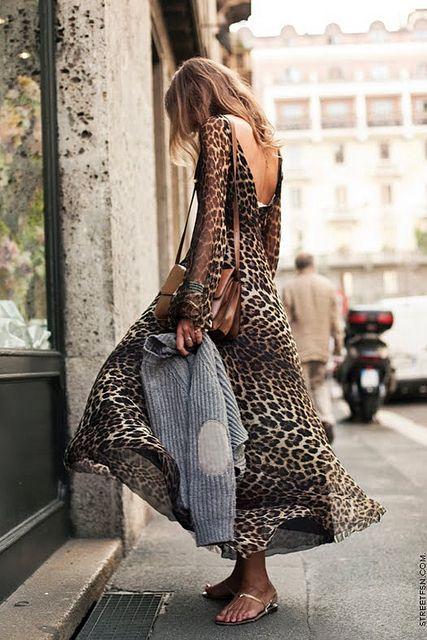 qualità affidabile reputazione prima Miglior prezzo studdedhearts | style | Abiti leopardati, Abiti alla moda e ...
