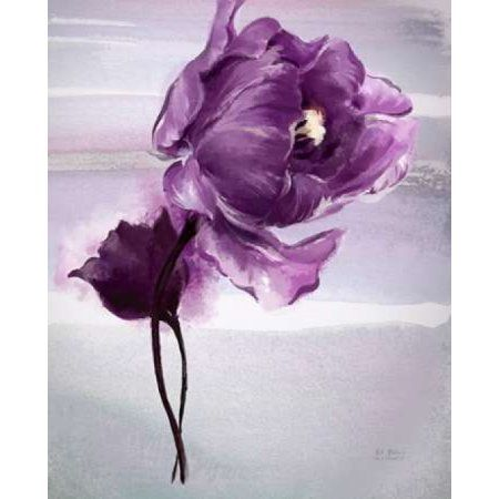 Exquisite Tulip Canvas Art - Art Atelier Alliance (20 x 24)