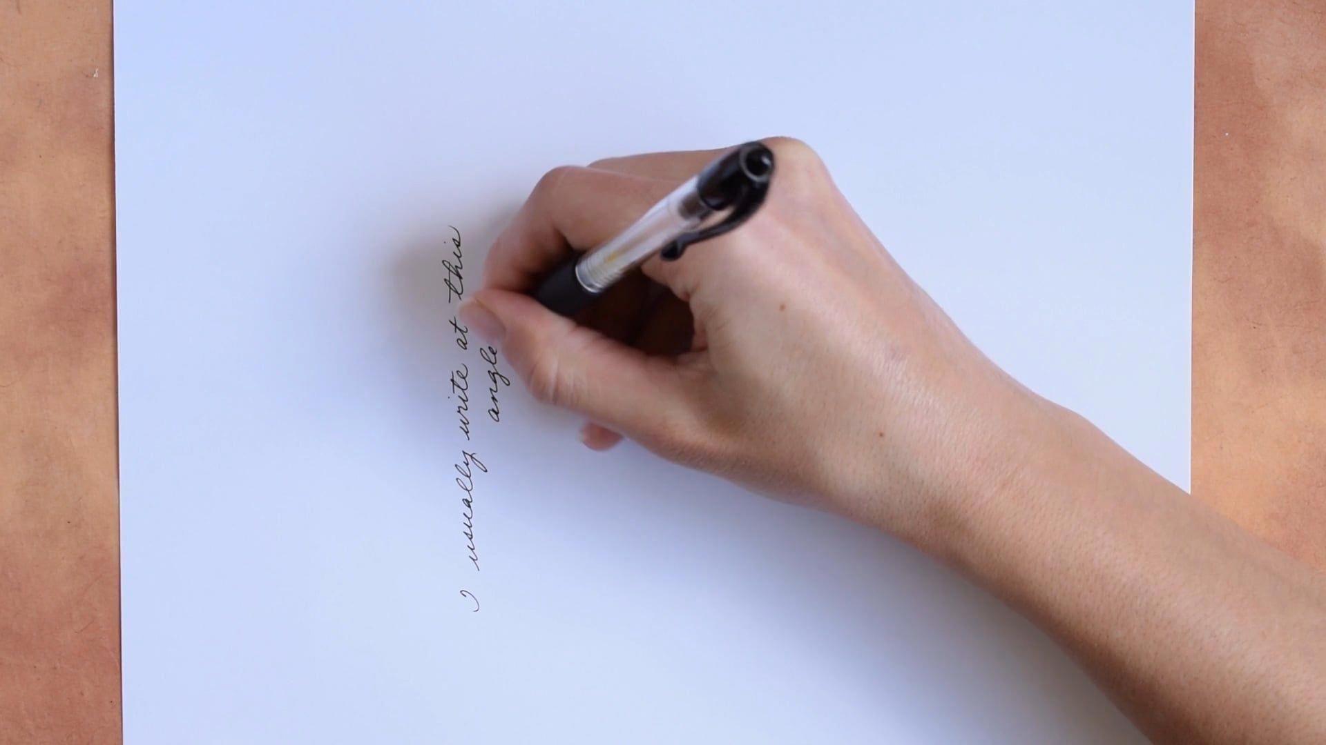 Writingysis Handwriting Ysis With Images