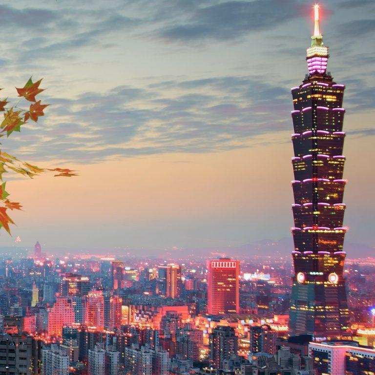 Taiwan Looks to Regulate Bitcoin Under Anti-Money Laundering