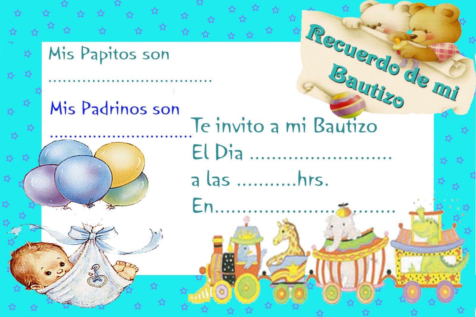 Invitaciones De Cumpleaños Gratis Para Imprimir En Papel