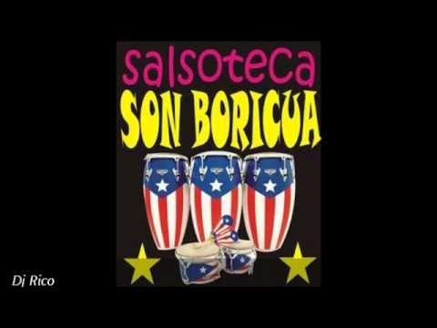 Salsa from Puerto Rico Mix 1 Dj Alex Rico | http://tav so