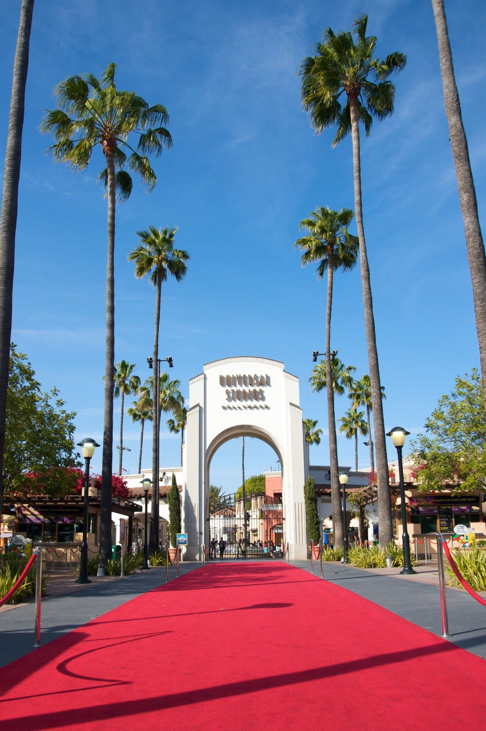 Universal Studios Hollywood Los Angeles California Universal Studios Hollywood Universal Studios Best Honeymoon Destinations
