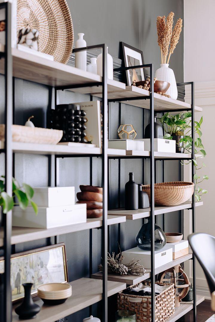 Shelf Decor Living Room Shelving Units, Living Room Shelf Unit
