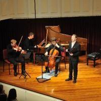 Performing Robert Burns Ae Fond Kiss At The University Of Otago