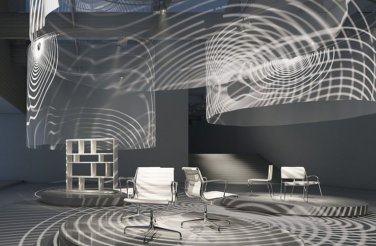 Erco discovering light design examples indoor architecture and theatre