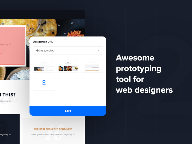 Symu Awesome Prototyping Tool For Web Designers Prototyping Tools Web Design Design