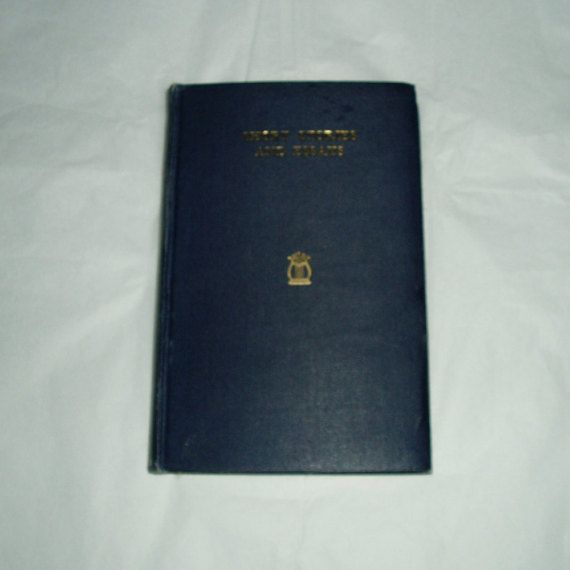 1928 fiction  Short Stories and Essays  W.J. by DivaDecades