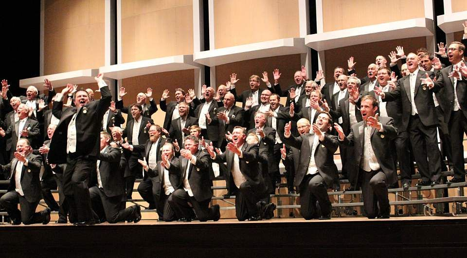 Great Northern Union to feature 'Favorites' old and new at upcoming concert.