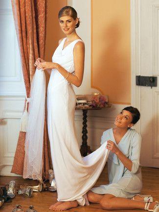 schnittmuster kleid  wasserfallausschnitt  brautkleider  kleider  damen  burda style http