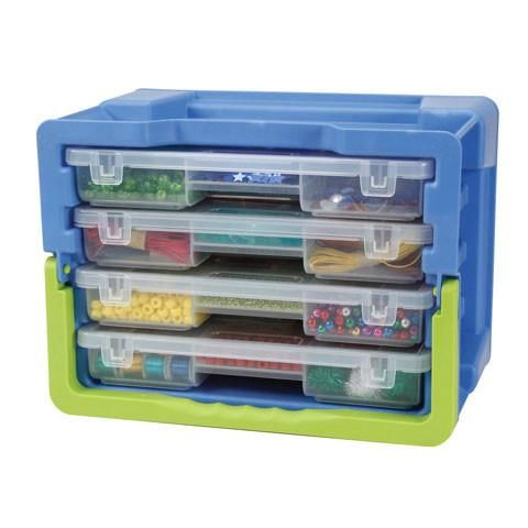 Portable Organizer Caddy 4 Organizers Craft Space Accessories