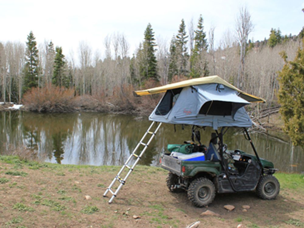 Macattaxx Side By Side Roof Top Tent Roof Top Tent Roof Tent Side By Side Accessories