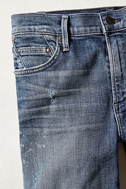 Citizens of Humanity Rocket High-Rise Jeans - anthropologie.com
