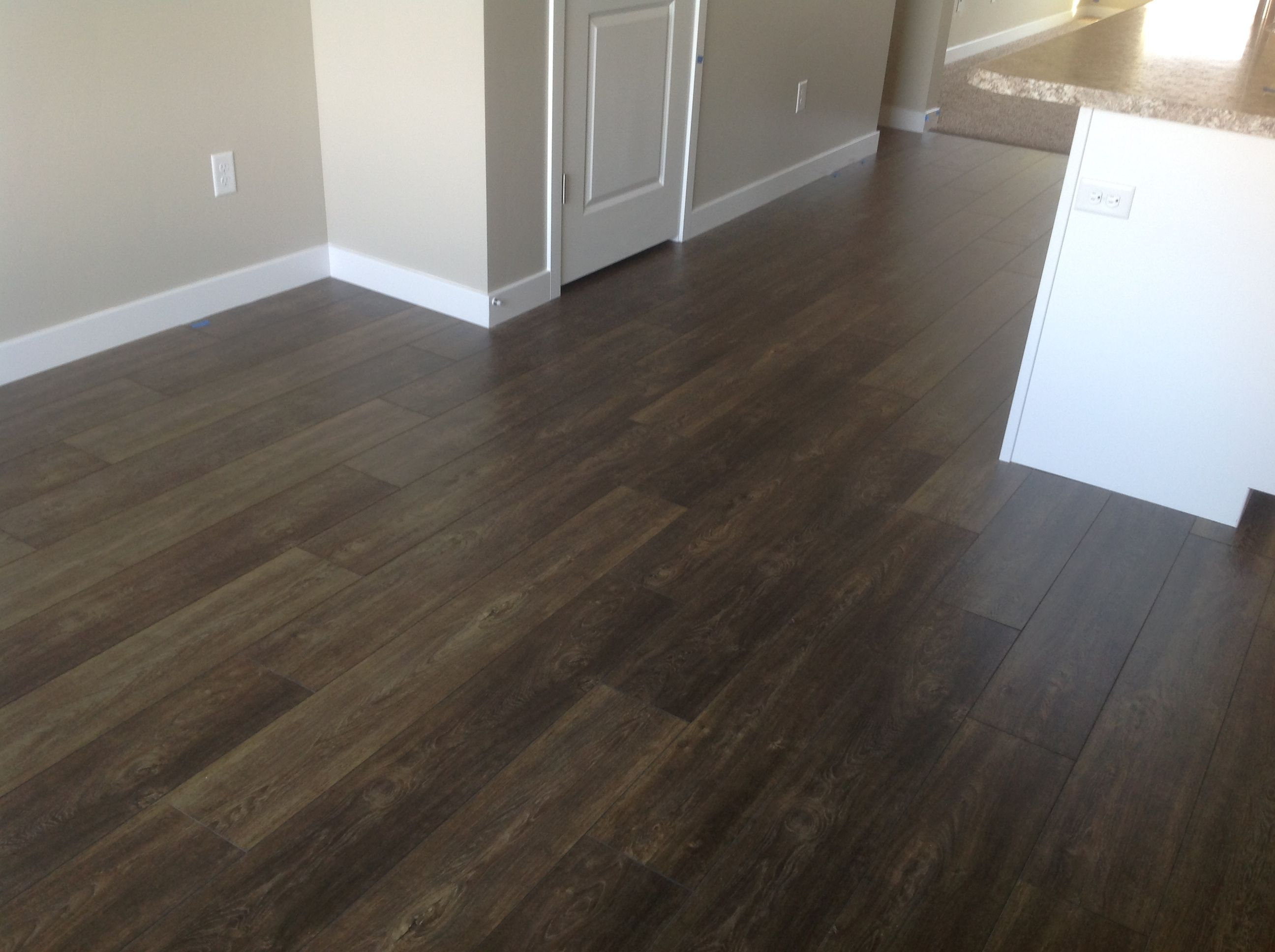 French Oak From The Mannington Restoration S Collection Is