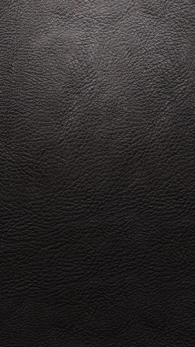 Iphone wallpaper twitter header black leather plain for Papeis paredes iphone 5s