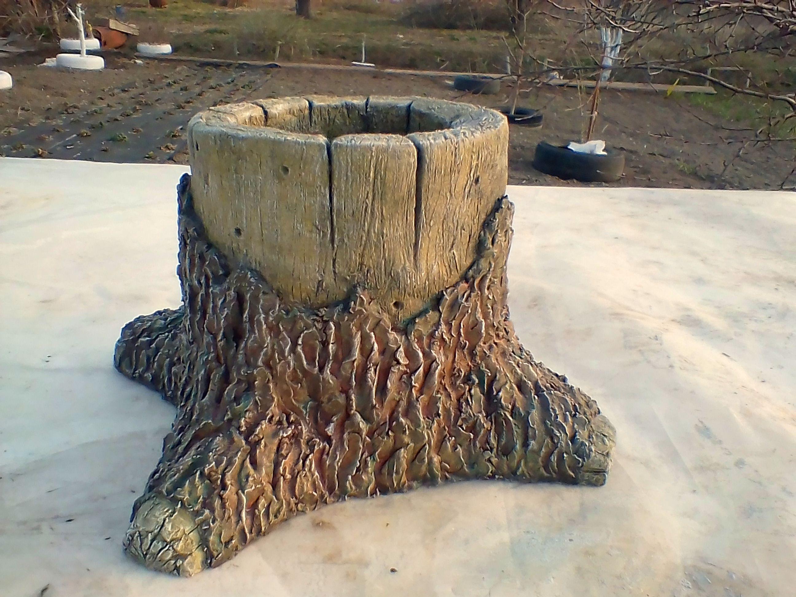 Древесный бетон адгезия к бетону