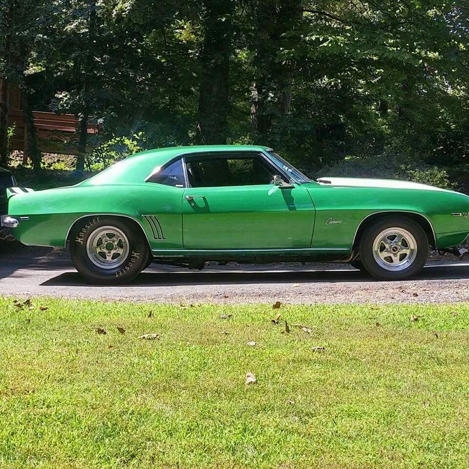 69 Camaro 496 big block | Chevy Chevelle & Camaro | Pinterest | Chevy