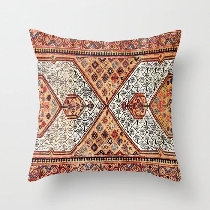 throw pillows Songhor