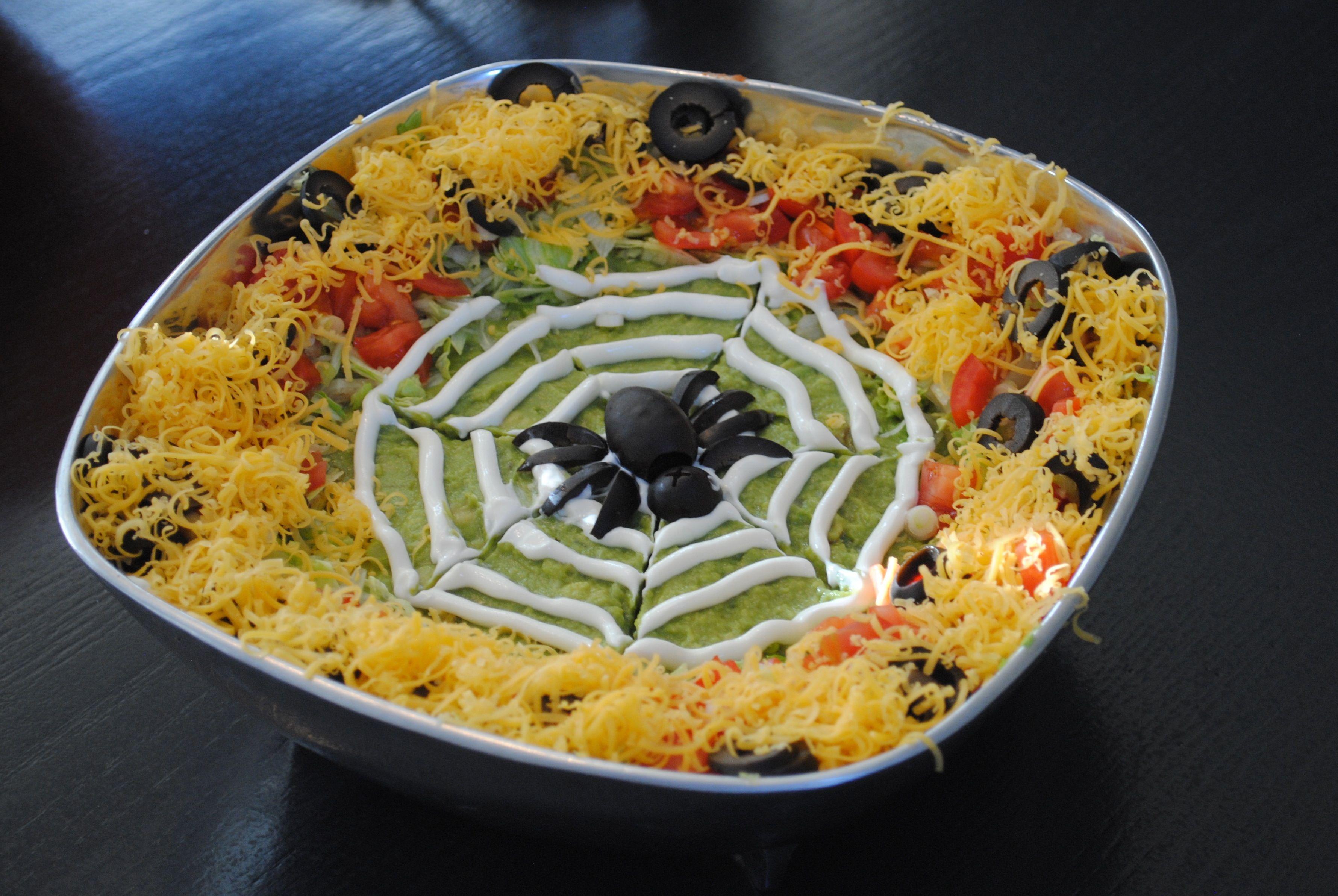 семье фото блюд для хэллоуина компаньон