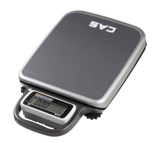 CAS PB-500 Digital Platform and Bench Scale, 500 lbs Capacity w