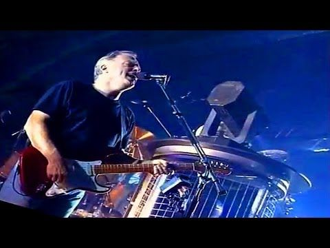 The Best Pink Floyd Comfortably Numb Pulse Hd High