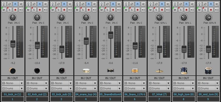10 Mixdown Tips for Aspiring Audio Engineers | Audiophile