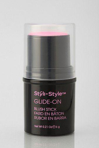 Styli-Style Glide-On Blush Stick
