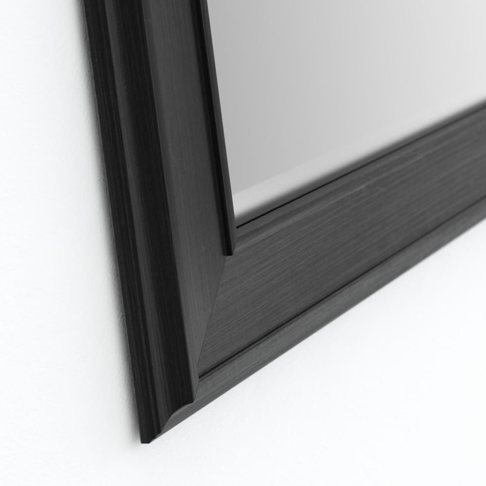 Delta 28 in w x 36 in h m1 framed rectangular deluxe