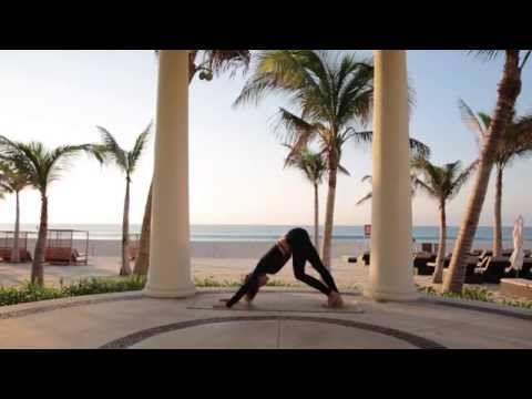 Christian Yoga: Quick and Beautiful Morning Yoga Practice