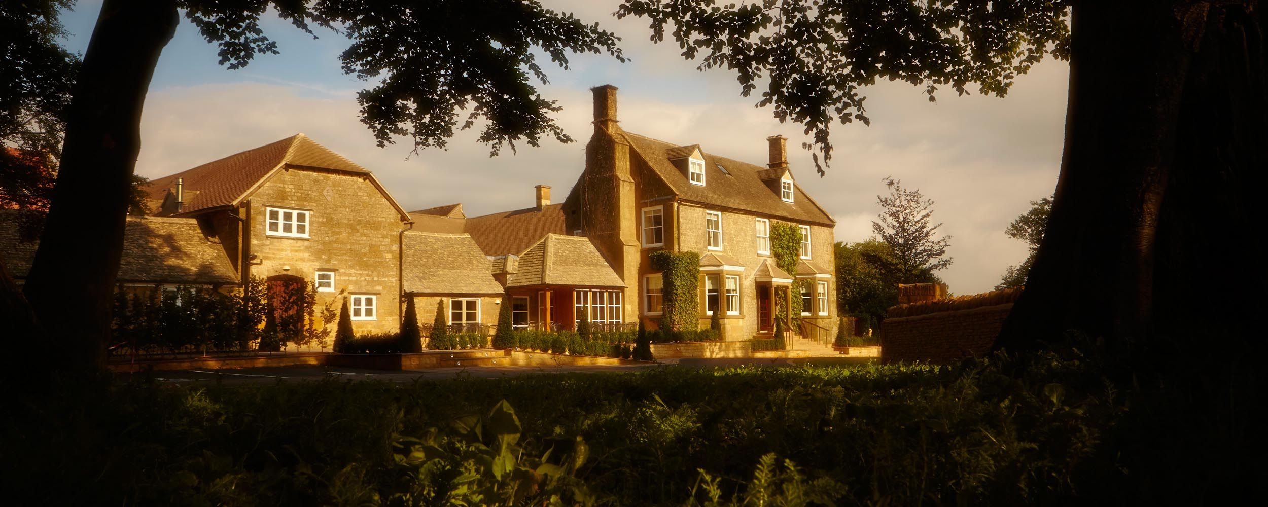 Dormy House Hotel Spa Luxury In The Cotswolds Broadway