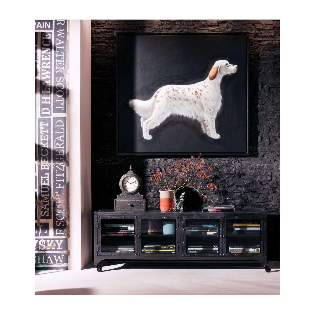 Meuble Tv Factory Kare Design Ideas De Decoracion Ideas Y  # Meuble Tv Kare