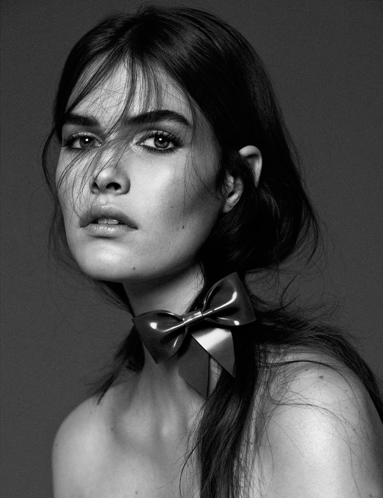Vogue Germany January 2016
