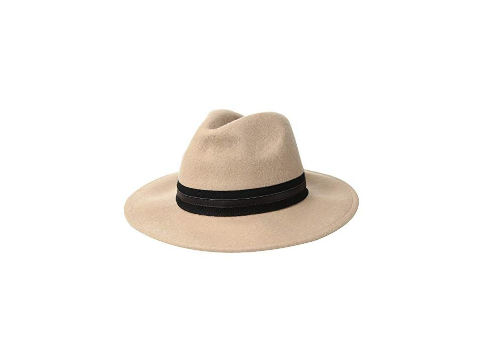 de8e70d65 Vince Camuto Banded Panama (Camel) Caps. Complete your look with the ...