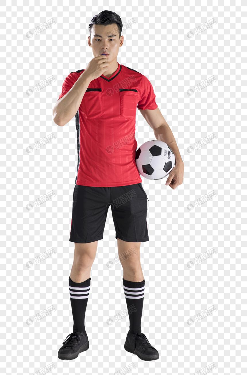 حكم كرة القدم Football Referee Referee Style