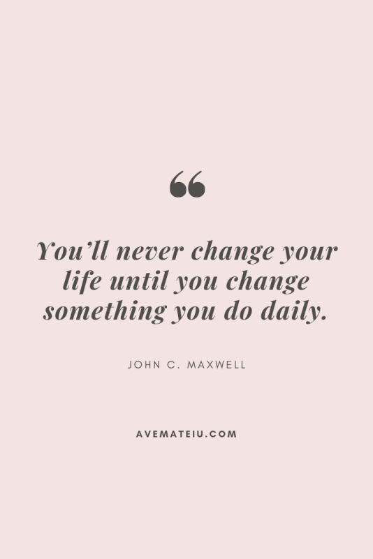 Life Quotes Of The Day Images
