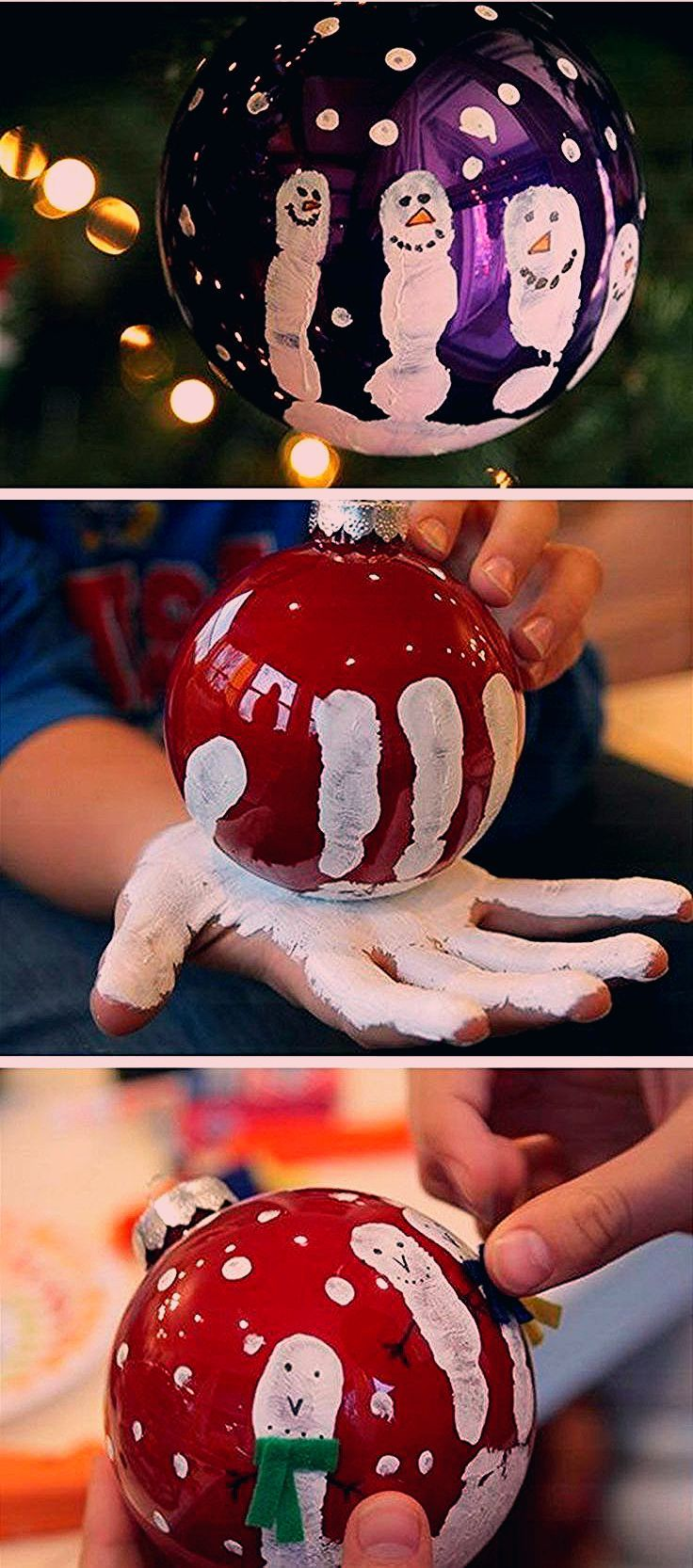 Photo of DIY Christmas Crafts for Kids – Easy Craft Projects for Christmas 2020