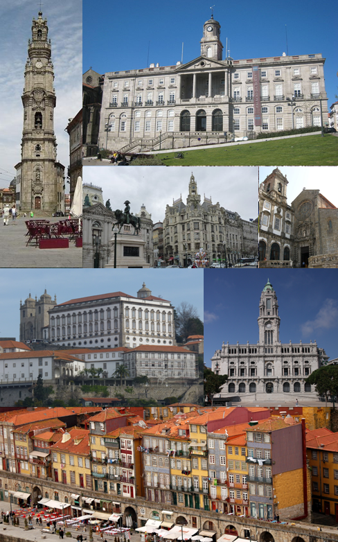 Pin By Nikki Parsons On Every Country Has A Story J R Porto Spain And Portugal Porto Portugal