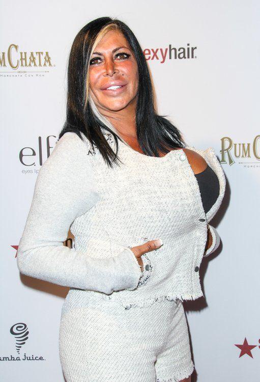 Report: Mob Wives actress, Linda Torres, dies of COVID-19