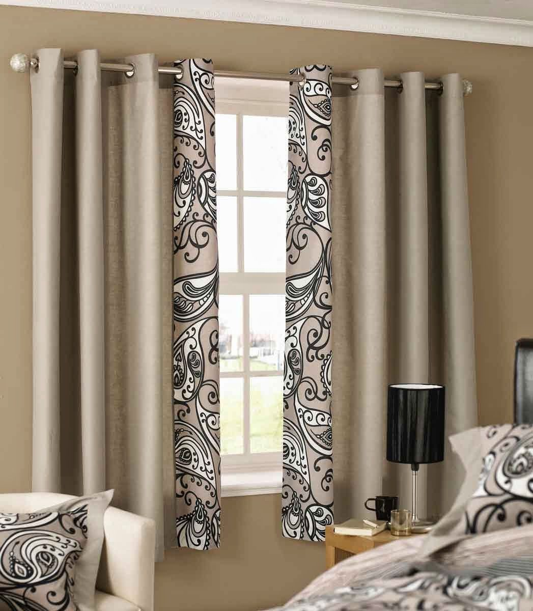 Curtain Ideas For Bedroom Closets Curtain Ideas For Bedroom