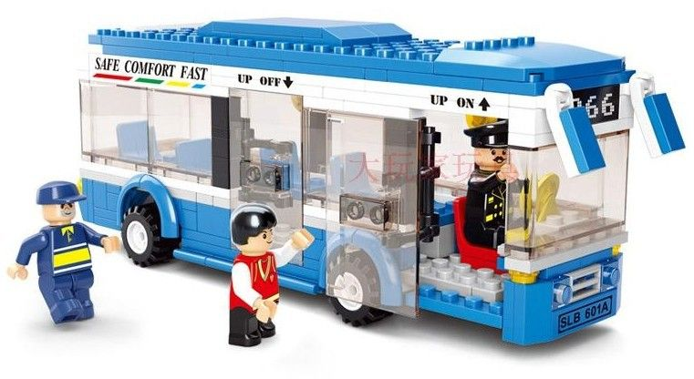 Online Buy Wholesale lego city from China lego city Wholesalers ...
