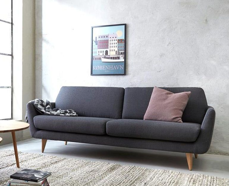 Top 10: best contemporary sofas for small spaces   Kitchen ...