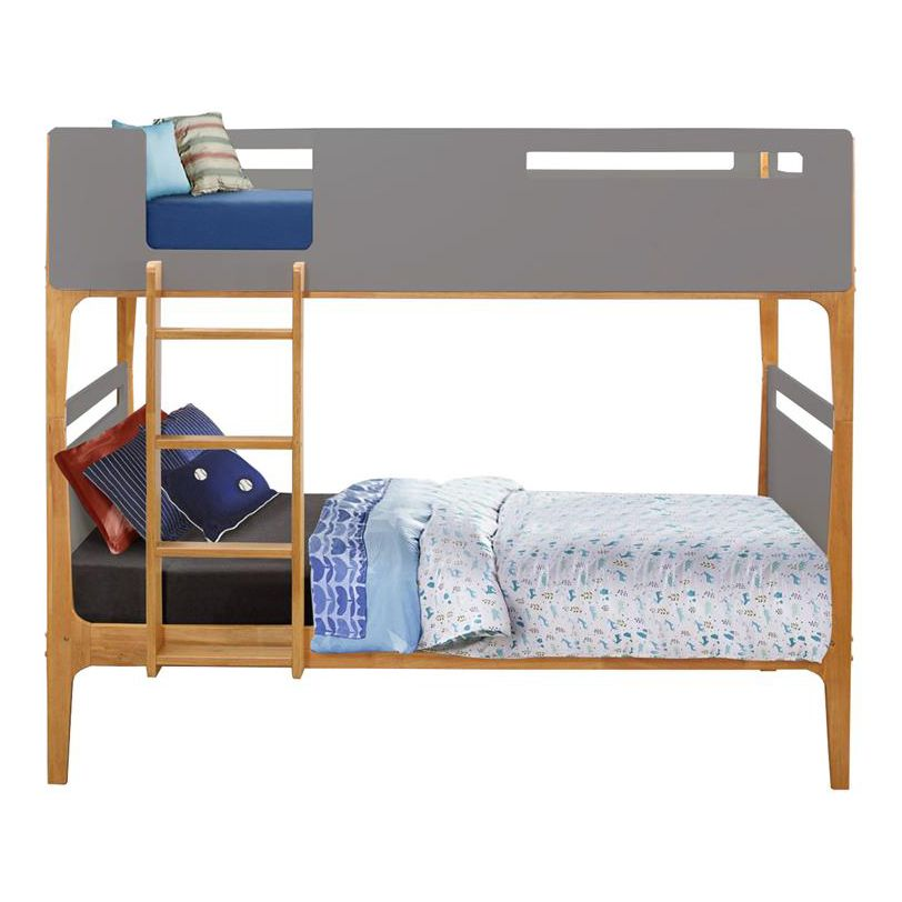 A Timeless Clic And Great Fun For The Kids Islington Bunk Bed Is Finished