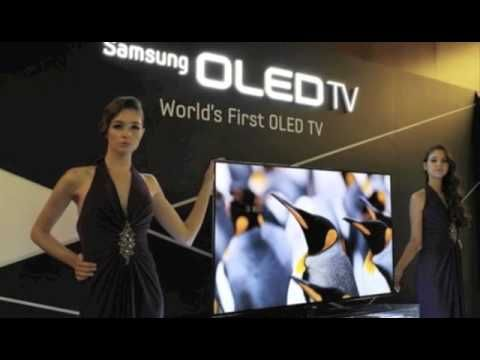 Samsung KNF559500 LED HDTV | Review of the new Samsung KNF559500 LED HDTV - YouTube